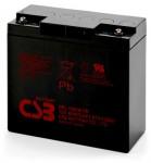 Bateria CSB 12V 20Ah 80W HRL-1280 Longa Vida